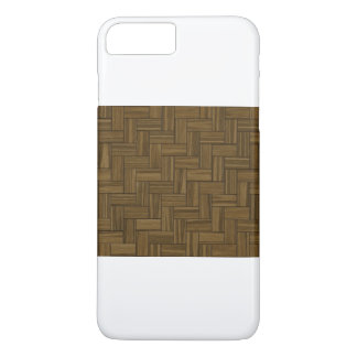 Parquet workmanship Parquet work iPhone 7 Plus Case