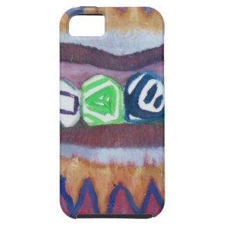 parrilla de lujo iPhone 5 carcasas