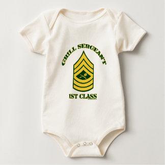 PARRILLA SERGEANT-1ST CLASS.png Body Para Bebé