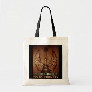 Parrish-Hundley Band Bag