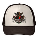 Parrish-Hundley Outlaw Country Cap Hats