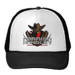 Parrish-Hundley Outlaw Country Cap Mesh Hat