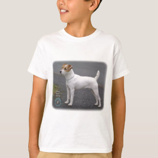 Párroco Russell Terrier 9C075D-13 Playera