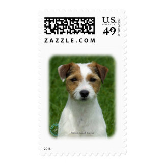 Párroco Russell Terrier 9R046D-024 Sello