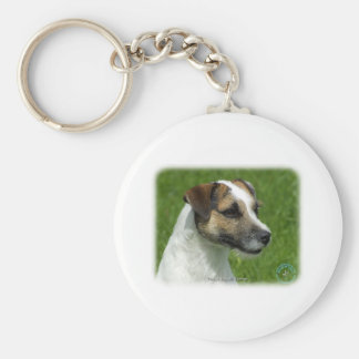 Párroco Russell Terrier 9R046D-043 Llaveros