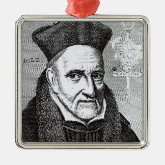 Párrocos de Roberto, 1622 Adorno De Reyes