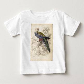 parrot3 baby T-Shirt