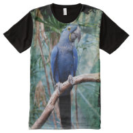 Parrot 1 All-Over print t-shirt