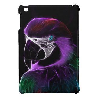 parrot #2 iPad mini case