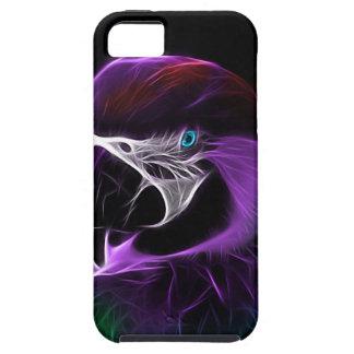 parrot #2 iPhone SE/5/5s case