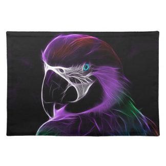 parrot #2 placemat