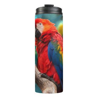 Parrot Art 1 Thermal Tumbler
