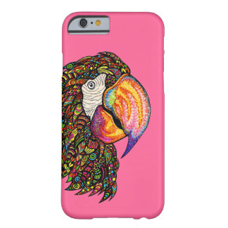 Parrot Barely There iPhone 6 Case