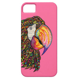 Parrot iPhone 5 Covers
