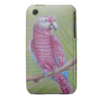 Parrot Case-Mate iPhone 3 Cases