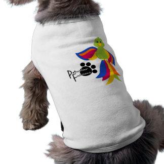 Parrot Dog Shirt