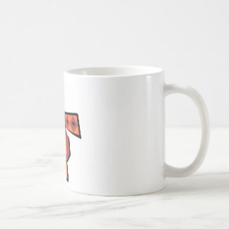 Parrot Dude Coffee Mug
