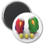 Parrot family MAGNET