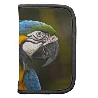 Parrot Folio Planners