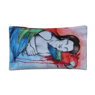 Parrot Girl Bag