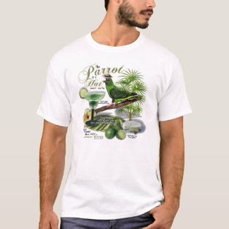 parrot in a hat T-Shirt