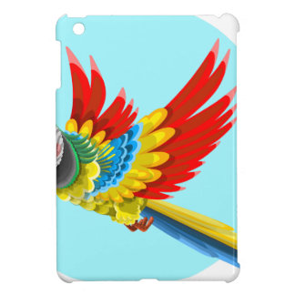 parrot iPad mini cover