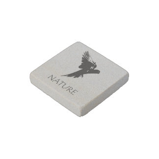 Parrot Macaw | Nature Series Products Stone Magnet
