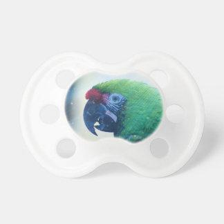 Parrot BooginHead Pacifier