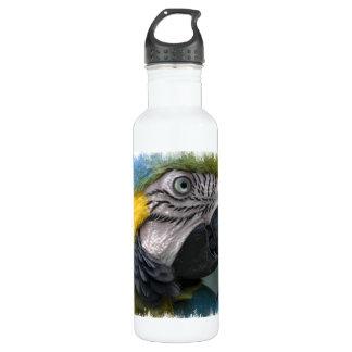 Parrot 24oz Water Bottle