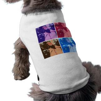 Parrot Pop Art T-Shirt