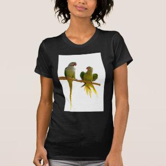 parrot, T-Shirt