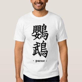 Parrot T Shirt