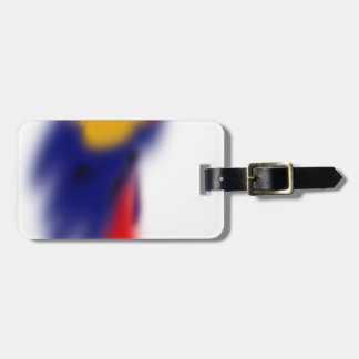 Parrot Tag For Luggage