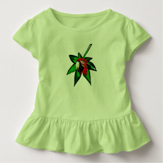 PARROT TODDLER T-SHIRT