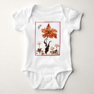 Parrot Tulip Baby T-shirt