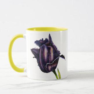 Parrot Tulip, Bud Mug