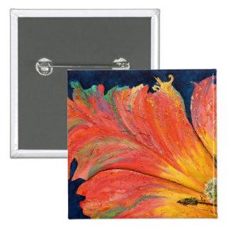 Parrot Tulip Flower Fine Art Pin by Selah Gay