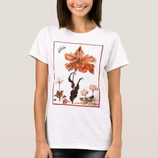 Parrot Tulip Ladies T-Shirt