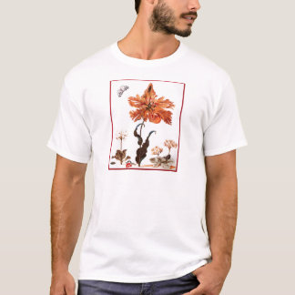 Parrot Tulip Men's T-Shirt
