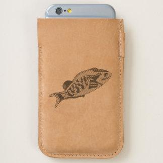 Parrotfish iPhone 6/6S Case
