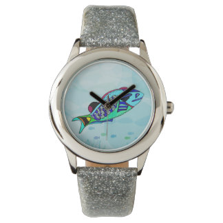 Parrotfish Watch