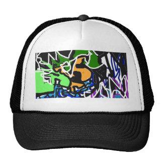 ParrotLand MISTical Hat