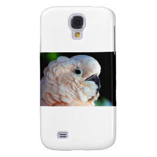 parrot's are loving samsung galaxy s4 covers