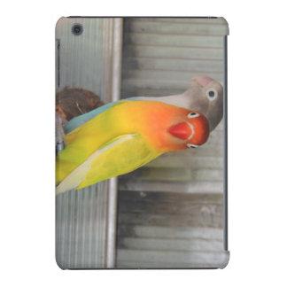 Parrots iPad Mini Case