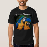 Parrots of the Caribbean Shirt