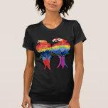 Parrots Tshirt