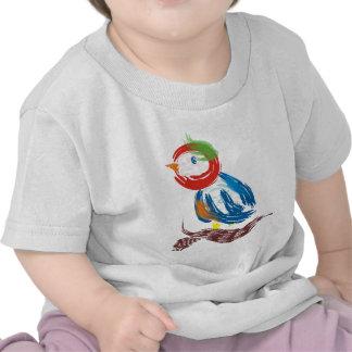 Parrots! Tee Shirt