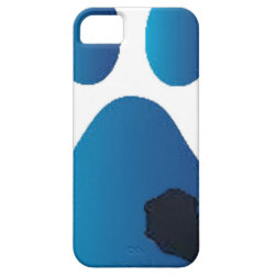 Case-Mate Vibe iPhone 5 Case with Siberian Husky Phone Cases design