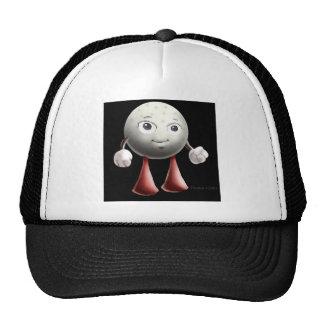 Parrytrot Trucker Hat
