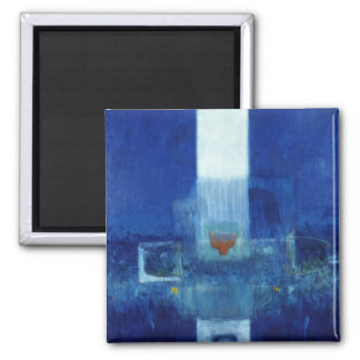 Parsifal 1995 2 inch square magnet